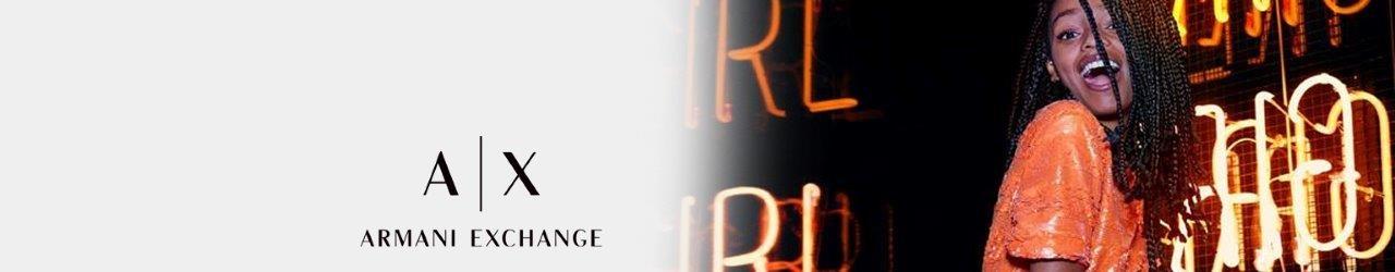 Armani Exchange für Damen online im Shop bei meinfischer.de kaufen