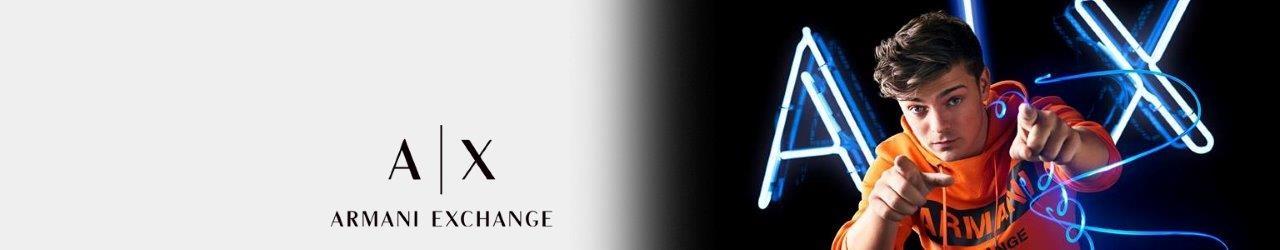 Armani Exchange für Herren online im Shop bei meinfischer.de kaufen