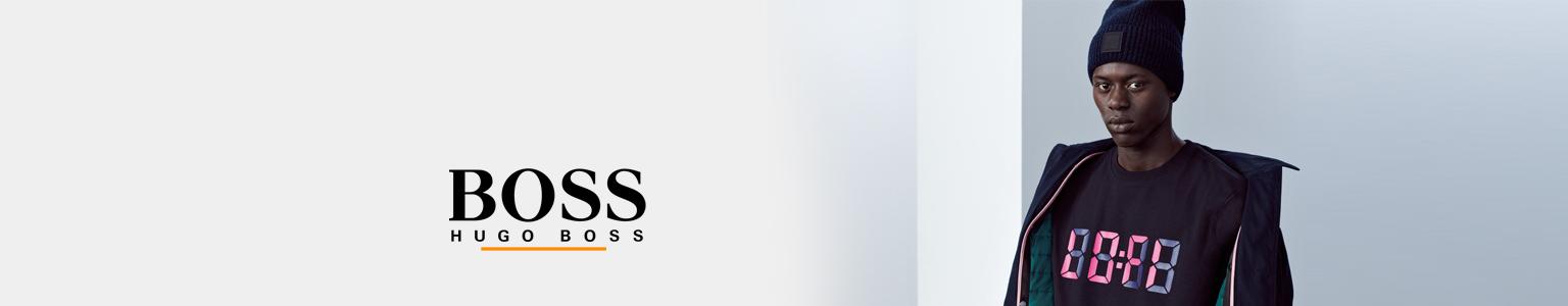 Shirts & Tops von Boss Casual für Herren online im Shop bei meinfischer.de kaufen