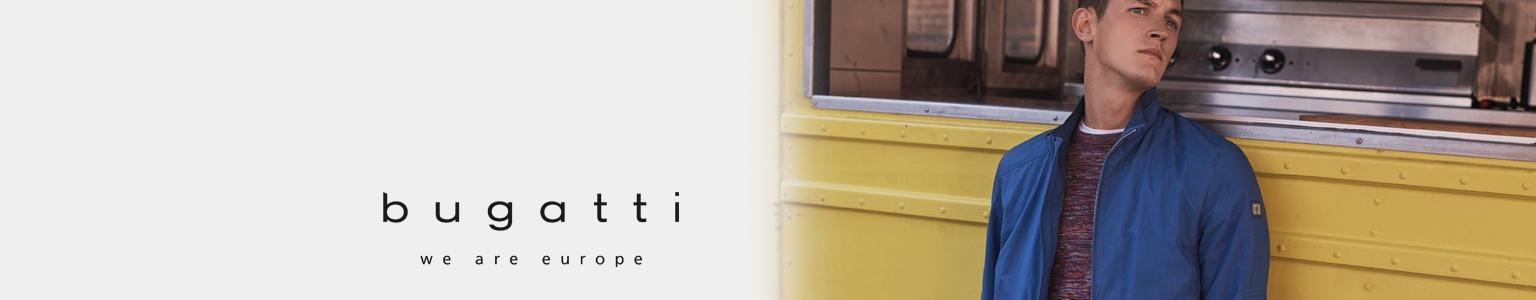 Bugatti für Herren online im Shop bei meinfischer.de kaufen
