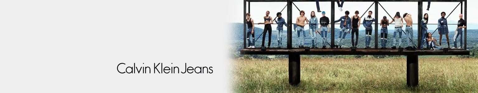 Calvin Klein Jeans für Damen online im Shop bei meinfischer.de kaufen