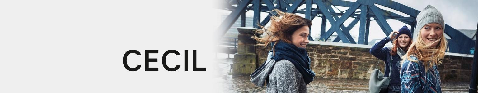 Cecil für Damen online im Shop bei meinfischer.de kaufen