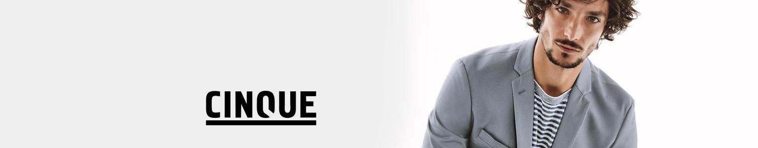 Hosen von Cinque für Herren online im Shop bei meinfischer.de kaufen