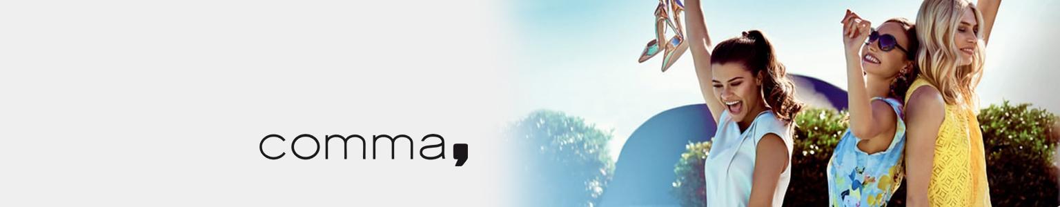 comma für Damen online im Shop bei meinfischer.de kaufen