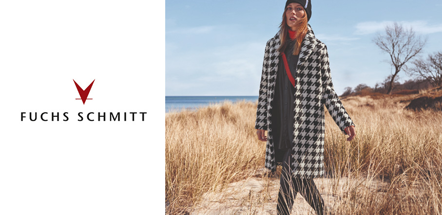 Fuchs & Schmitt Mode im Mein Fischer Online-Shop bestellen