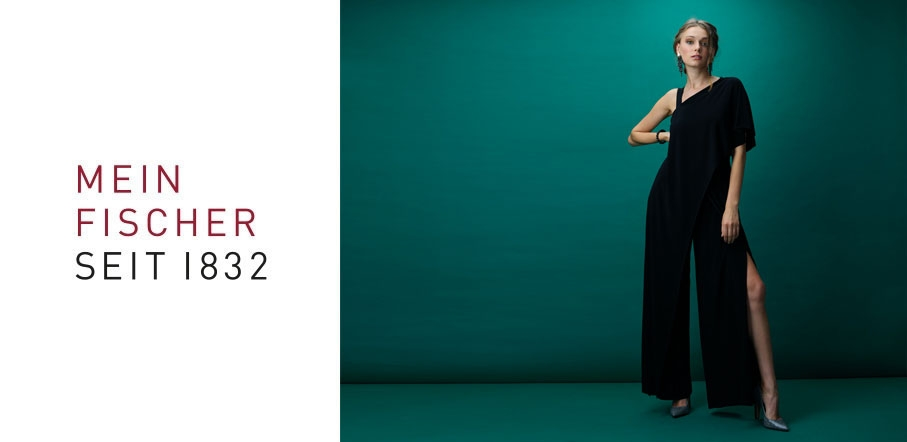 12ff29edaefa68 Damen Jumpsuits online im Shop bei meinfischer.de kaufen - Mein Fischer