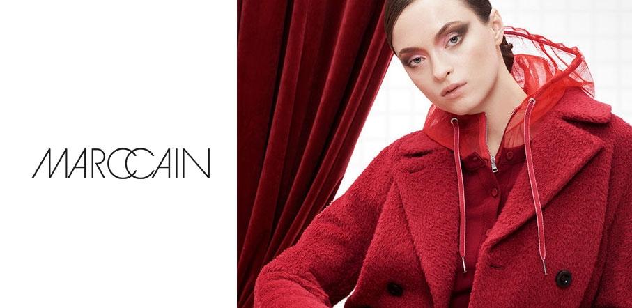 Marc Cain Damen-Mode online kaufen
