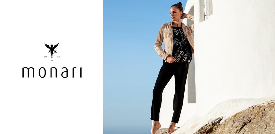 Monari Kleider im Online-Shop kaufen