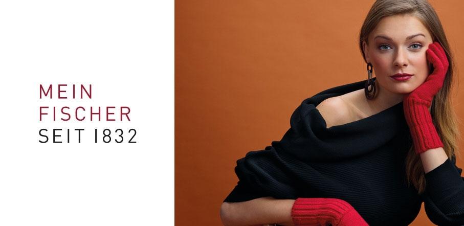 Marken Damen Strick-Pullover bei Mein Fischer