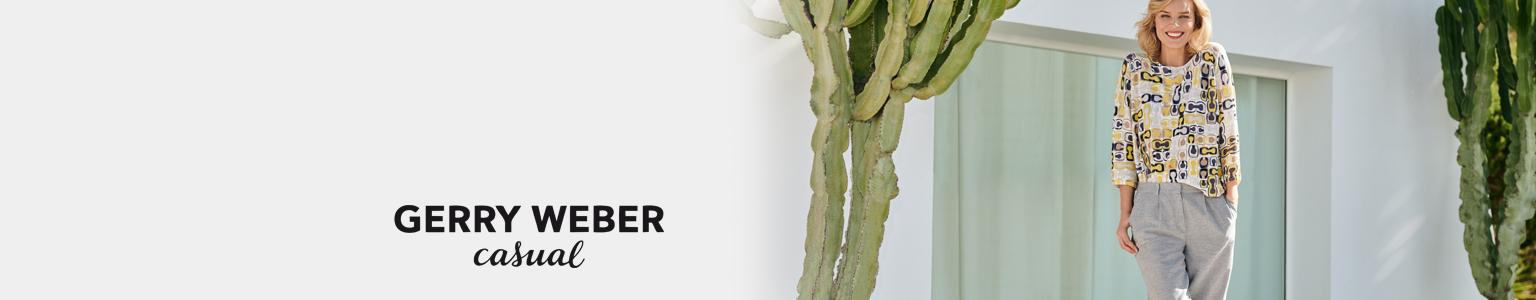 Gerry Weber Casual für Damen online im Shop bei meinfischer.de kaufen