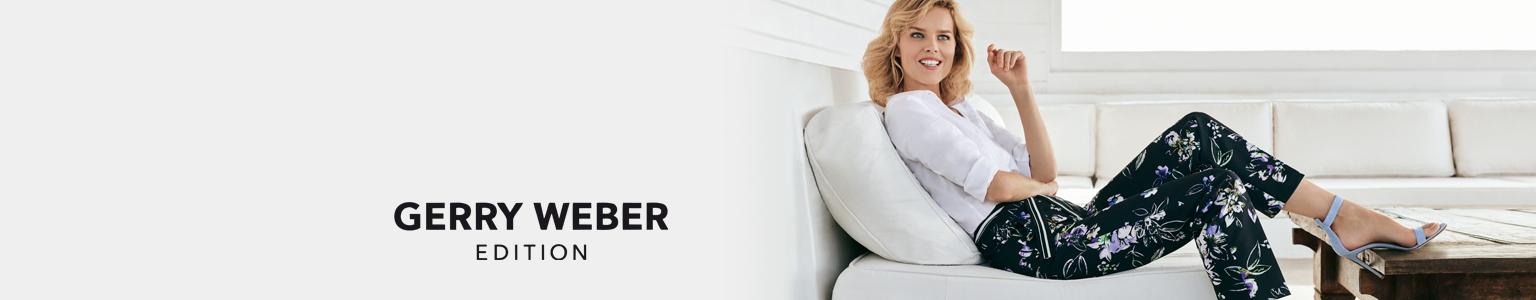 Gerry Weber Edition für Damen online im Shop bei meinfischer.de kaufen