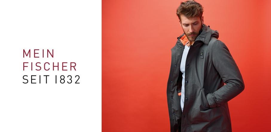 Moderne Männer-Jacken für jede Gelegenheit