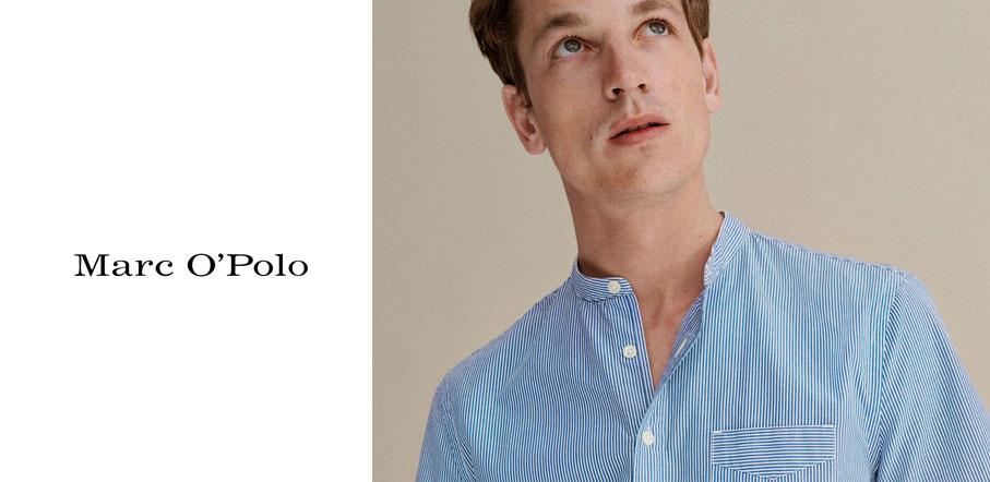 Marc O'Polo Kollektion für Herren
