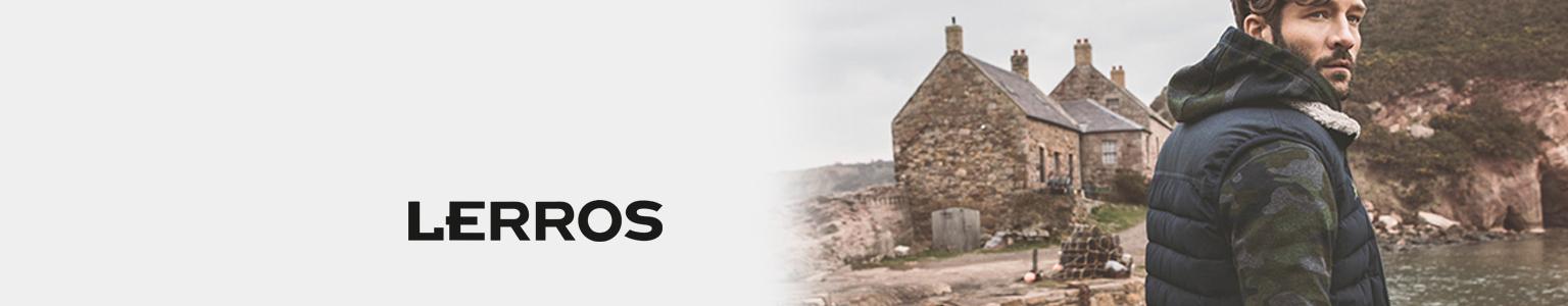 Pullover & Strick von Lerros für Herren online im Shop bei meinfischer.de kaufen