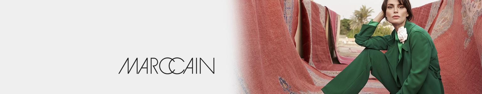 Jeans von Marc Cain für Damen online im Shop bei meinfischer.de kaufen