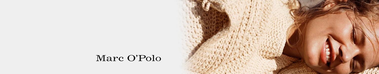 Kleider & Jumpsuits von Marc O'Polo für Damen online im Shop bei meinfischer.de kaufen