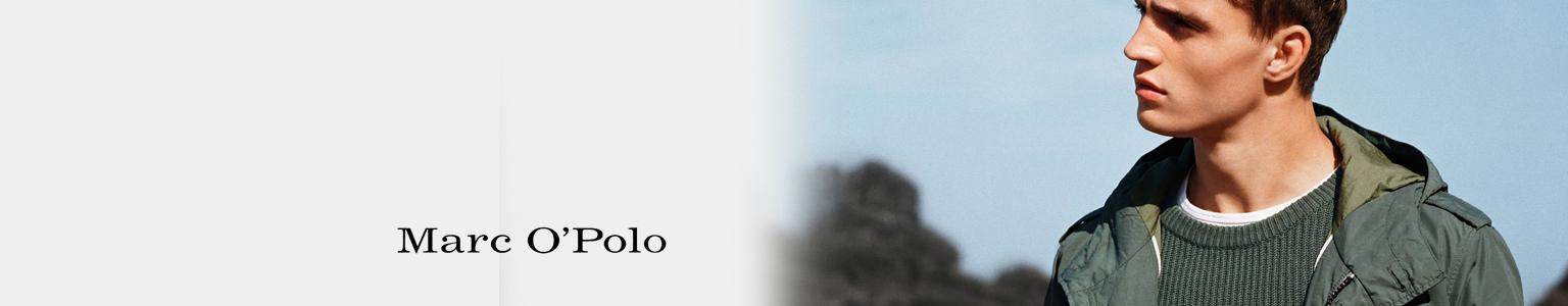 Shorts von Marc O'Polo für Herren online im Shop bei meinfischer.de kaufen