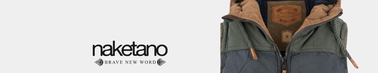 Naketano für Herren online im Shop bei meinfischer.de kaufen