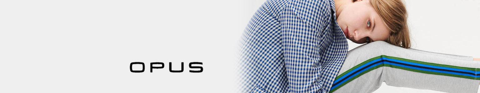 Shirts & Tops von Opus für Damen online im Shop bei meinfischer.de kaufen