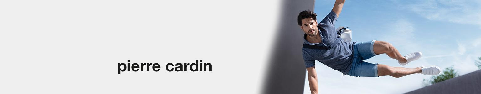 Pierre Cardin für Herren online im Shop bei meinfischer.de kaufen