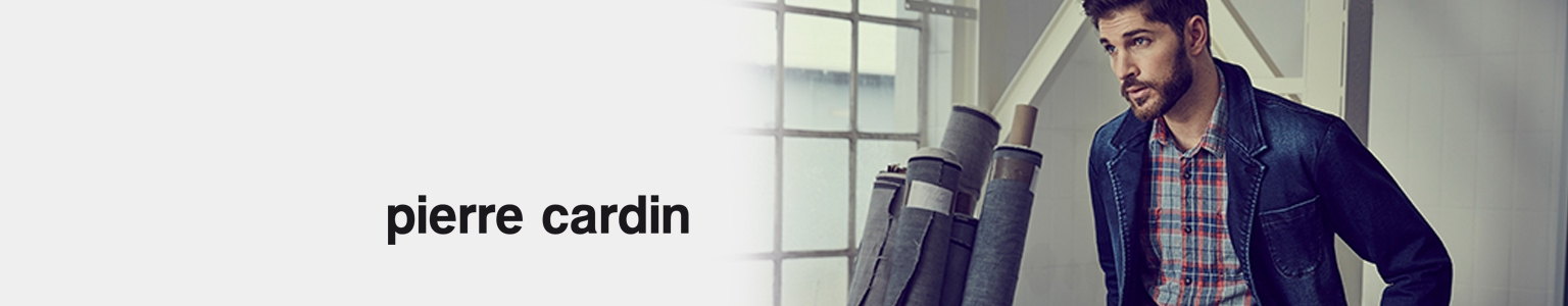 Pierre Cardin für Herren