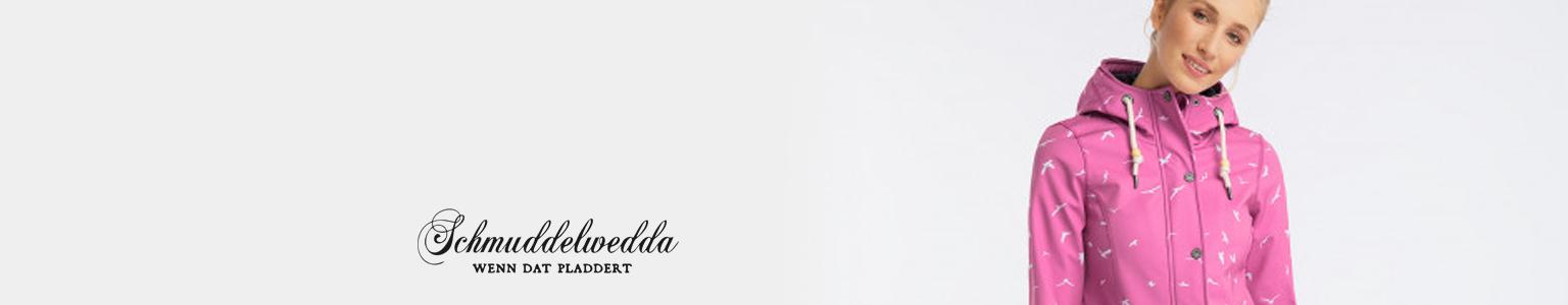 Schmuddelwedda für Damen online im Shop bei meinfischer.de kaufen