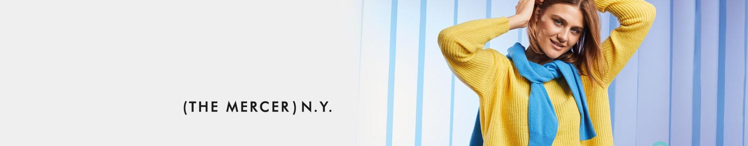 (The Mercer) N.Y. für Damen online im Shop bei meinfischer.de kaufen