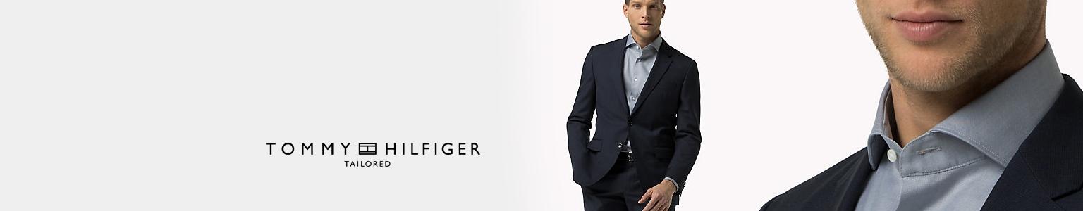 Tommy Hilfiger Tailored für Herren online im Shop bei meinfischer.de kaufen