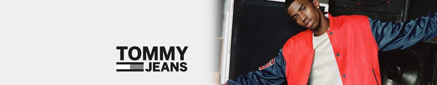 Tommy Jeans für Herren online im Shop bei meinfischer.de kaufen