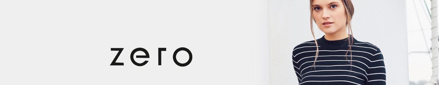 Pullover & Strick von Zero für Damen online im Shop bei meinfischer.de kaufen