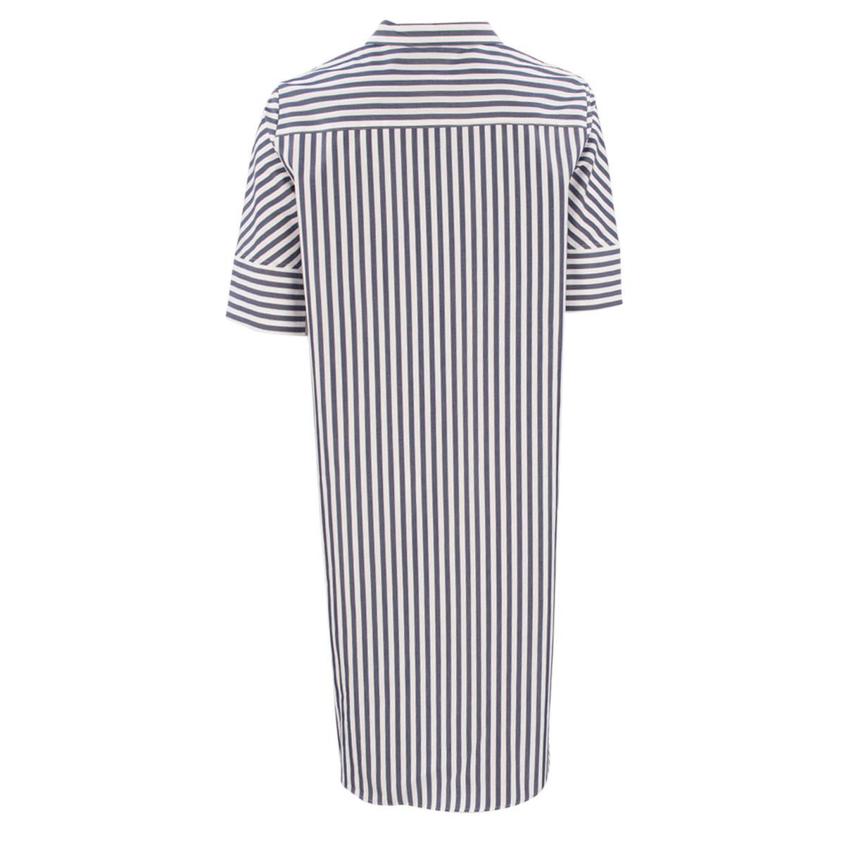 kleid - comfort fit - stripes