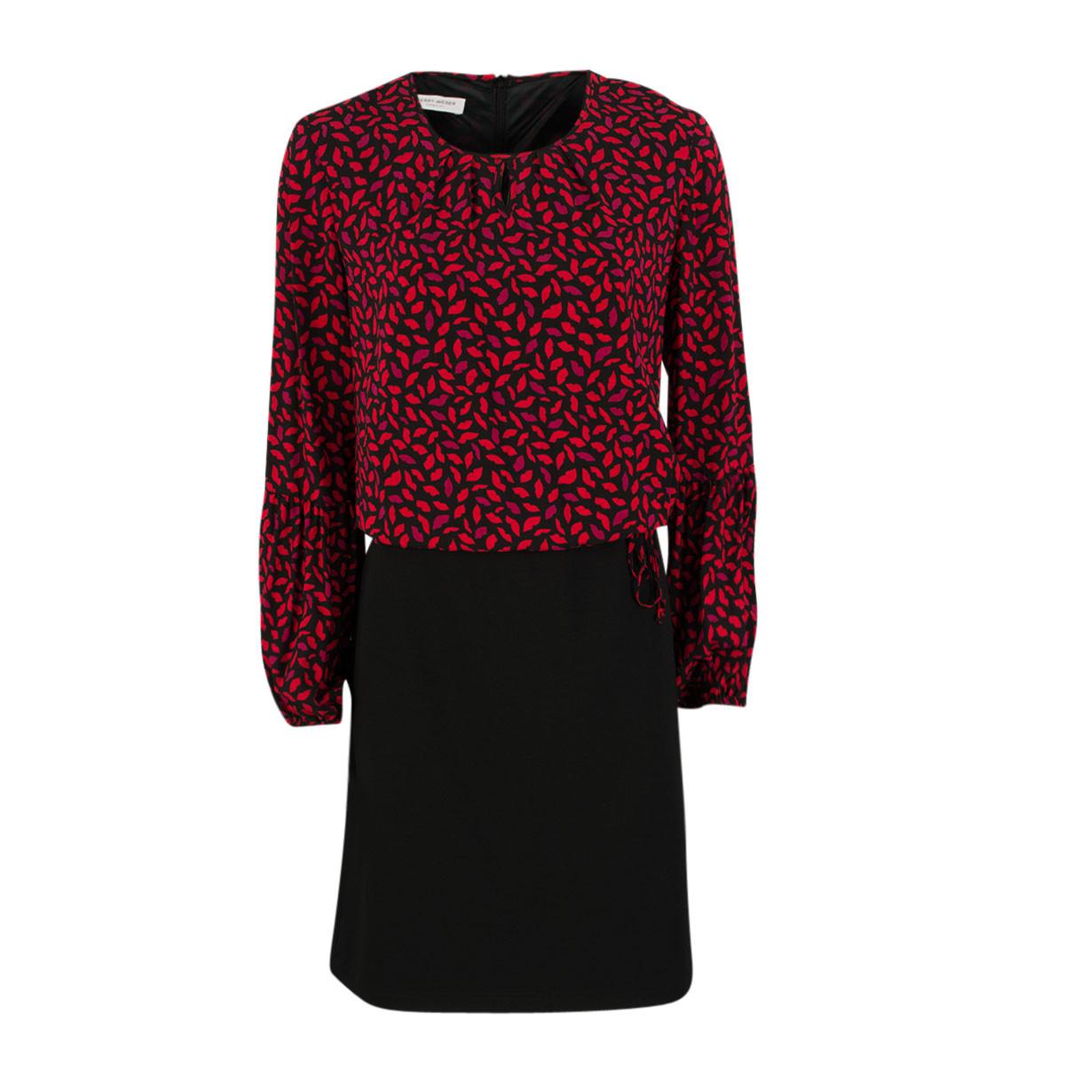 Kleid - Comfort Fit - Kisses online im Shop bei ...