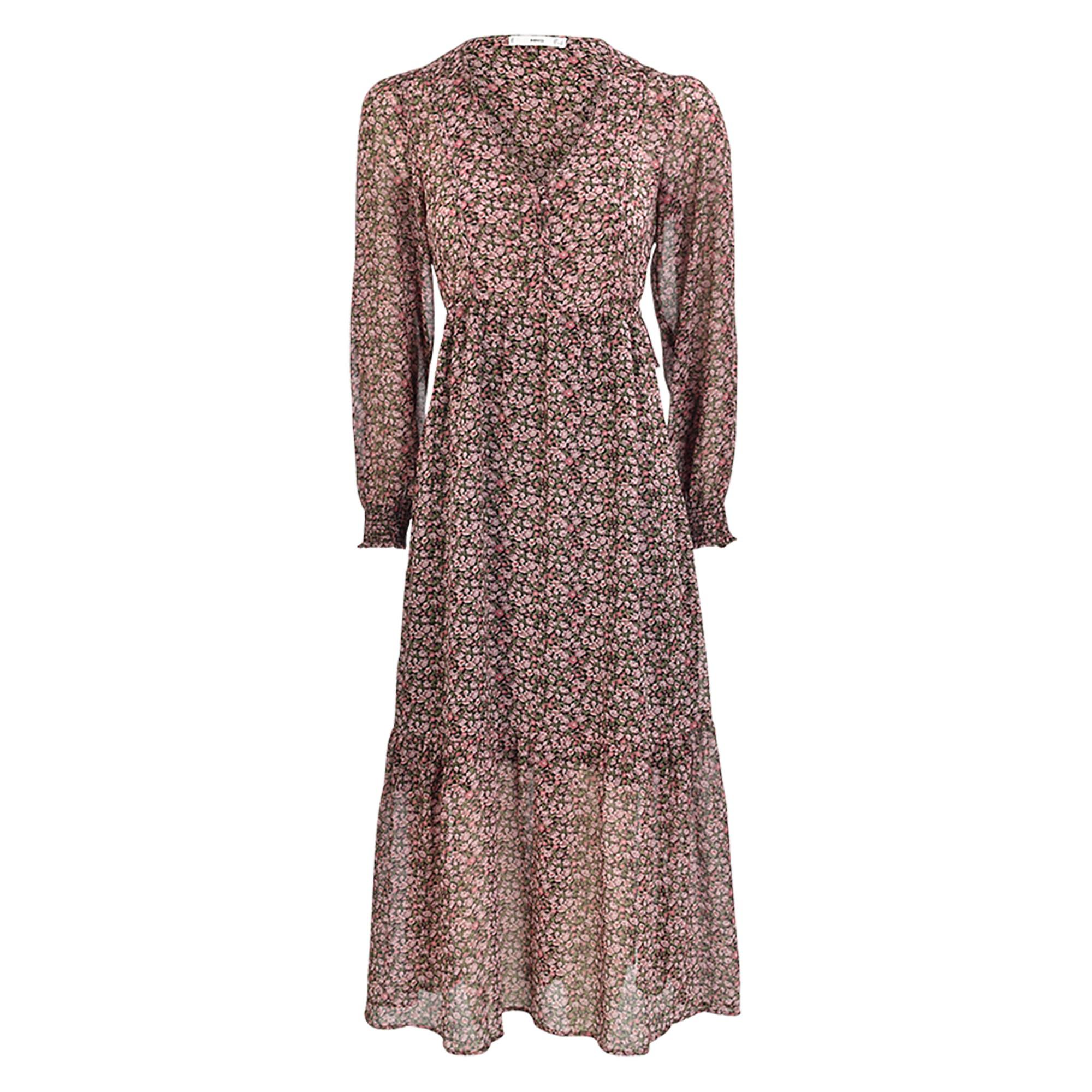 Kleid Regular Fit Ditsie Online Im Shop Bei Meinfischer De Kaufen Mein Fischer