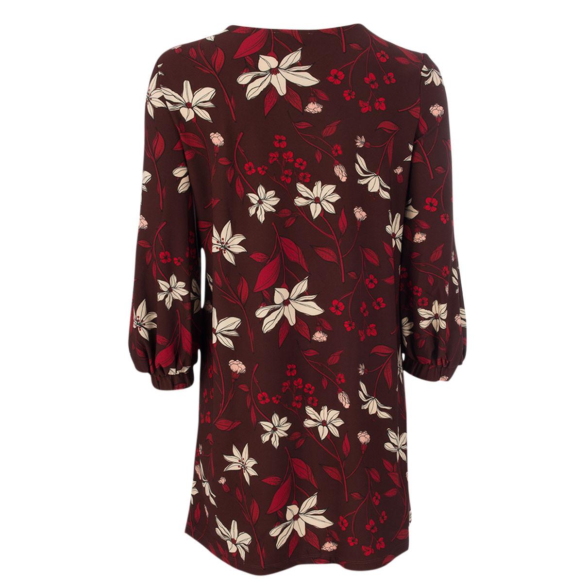Kleid - Regular Fit - Print online im Shop bei meinfischer ...
