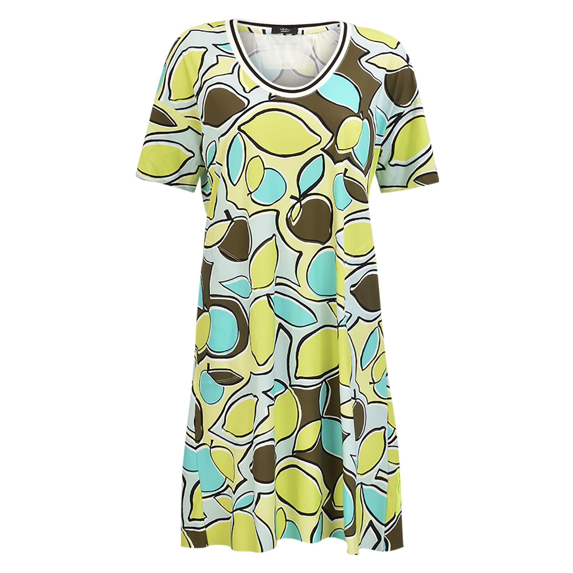 Kleid Loose Fit Print Online Im Shop Bei Meinfischer De Kaufen Mein Fischer