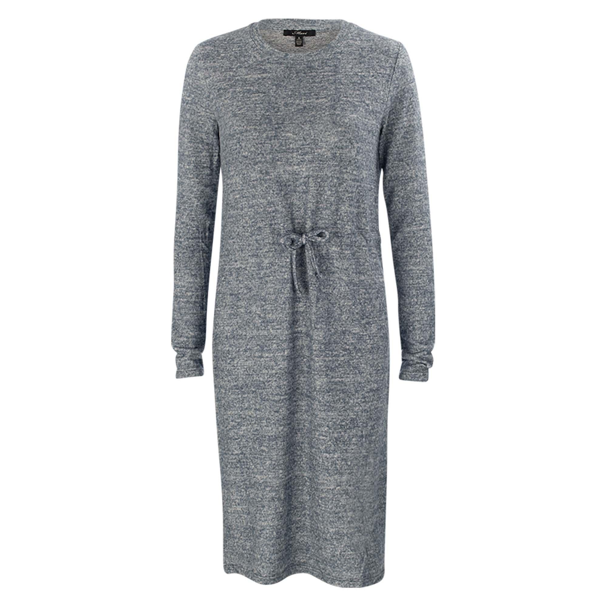 Kleid Casual Fit Crewneck Online Im Shop Bei Meinfischer De Kaufen Mein Fischer