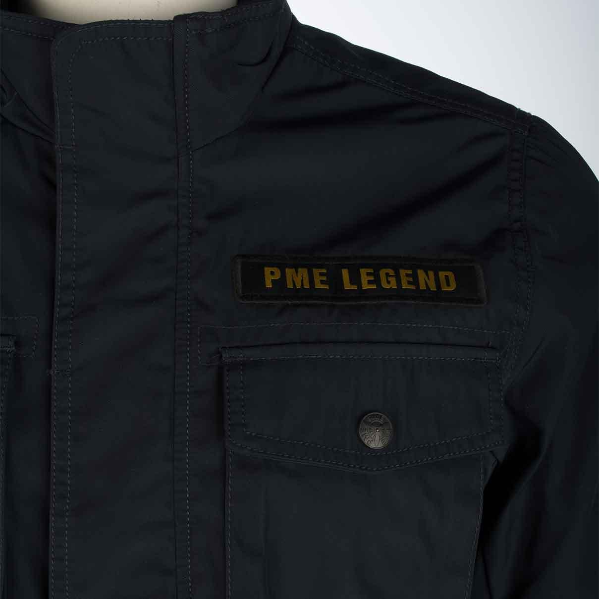 PME Legend PJA191112 CLIPPER Herren Übergangsjacke Jacke Regenjacke