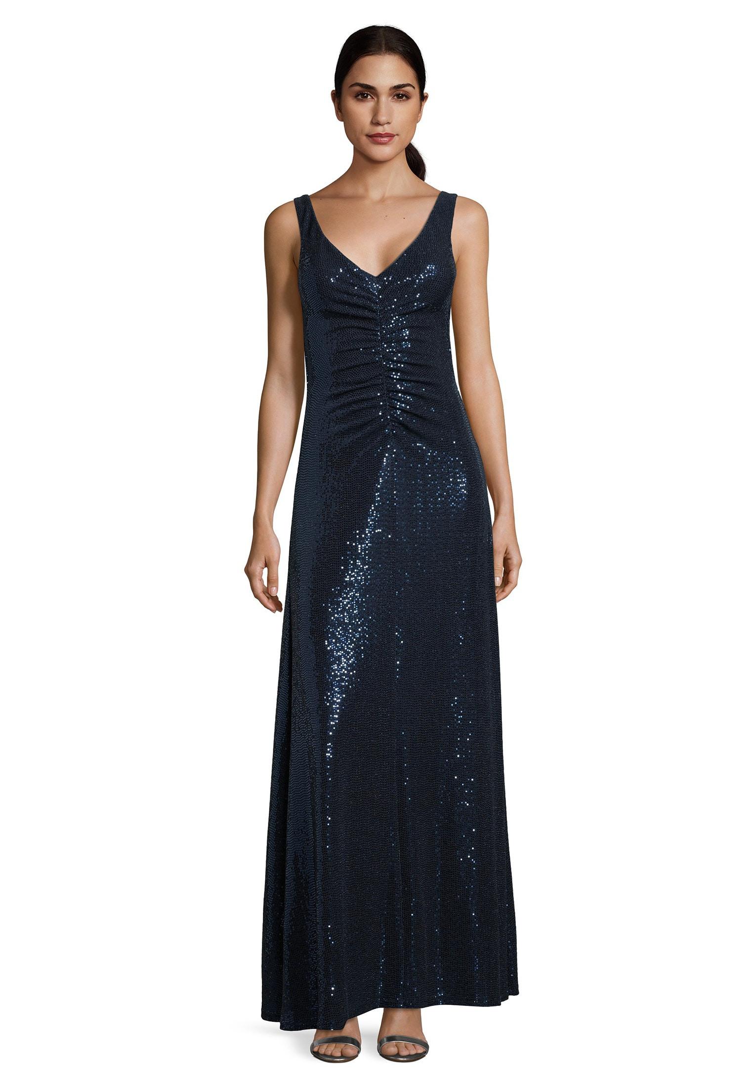 Abendkleid   Regular Fit   Pailletten online im Shop bei ...