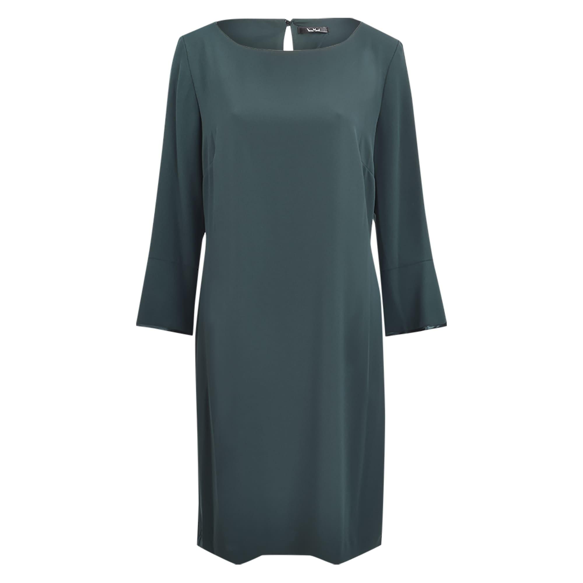 Kleid - Comfort Fit - Trompetenärmel online im Shop bei ...