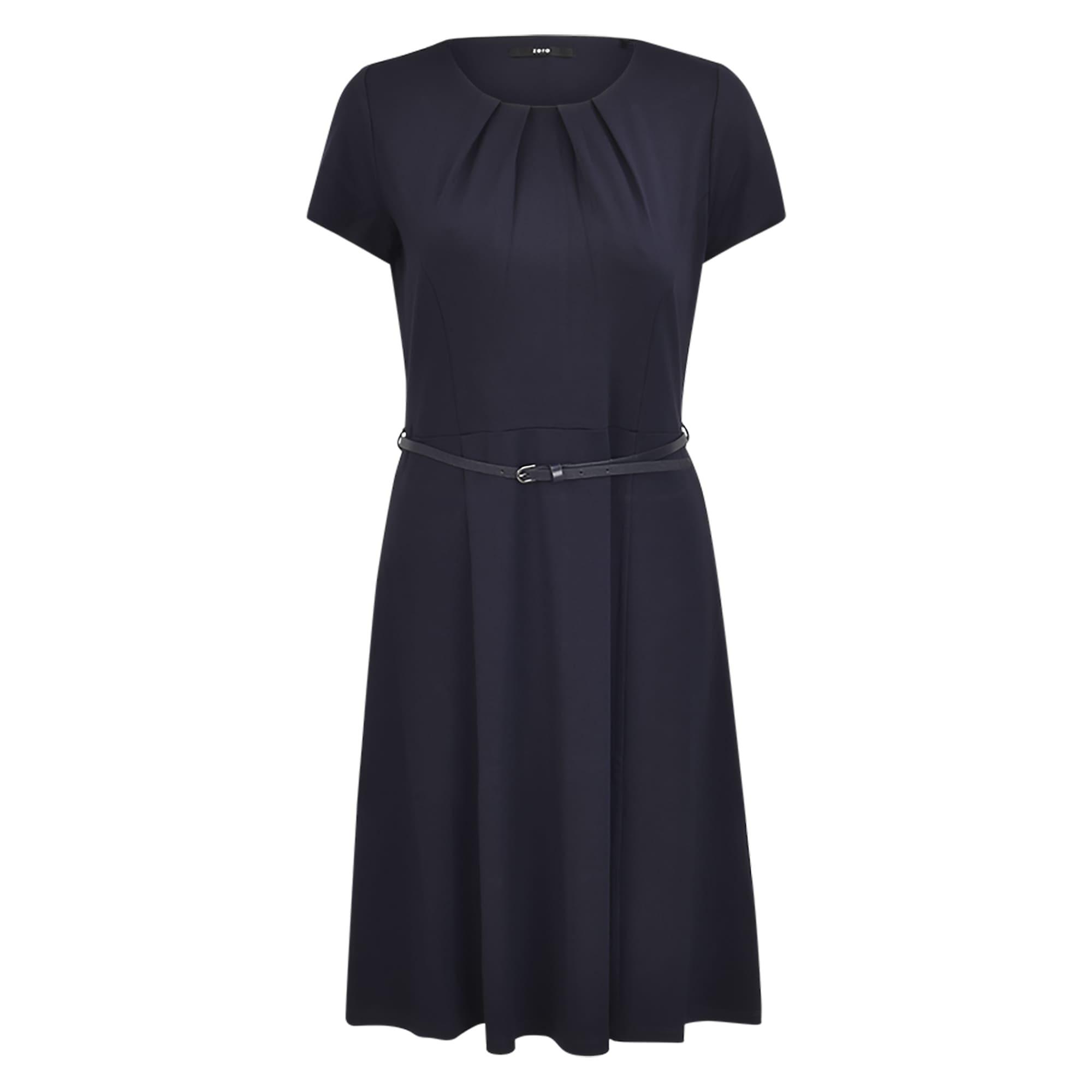 Kleid   Regular Fit   unifarben