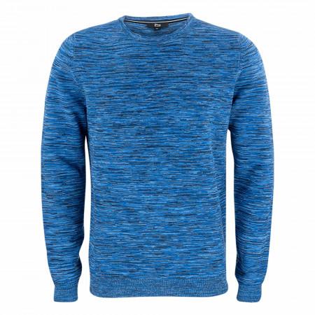SALE %   8 days a week   Pullover - regular fit - Crewneck   Blau online im Shop bei meinfischer.de kaufen