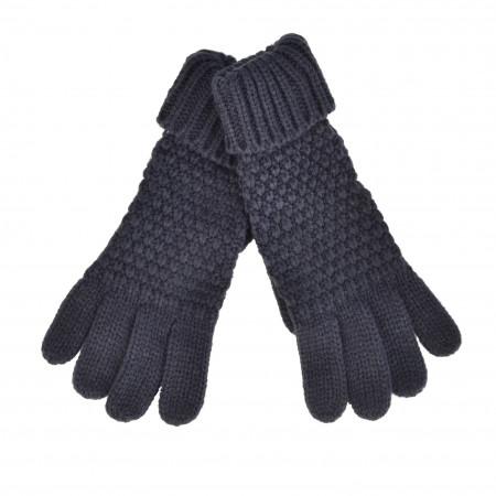 SALE % | 8 days a week | Handschuhe - Strick | Blau online im Shop bei meinfischer.de kaufen