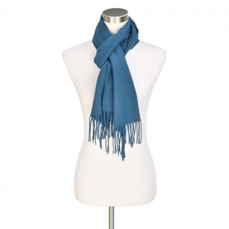 SALE % | 8 days a week | Schal - Muster | Blau online im Shop bei meinfischer.de kaufen