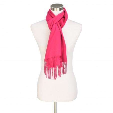 SALE % | 8 days a week | Schal - Muster | Pink online im Shop bei meinfischer.de kaufen