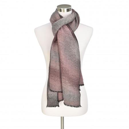 SALE % | 8 days a week | Schal - Muster | Rosa online im Shop bei meinfischer.de kaufen