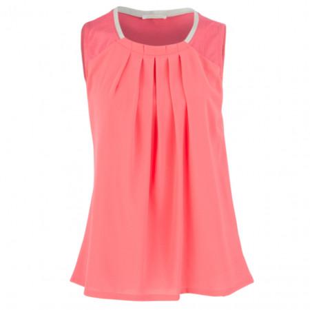 SALE %   Airfield   Shirt - Regular Fit - Crewneck   Pink online im Shop bei meinfischer.de kaufen