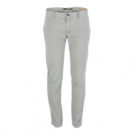 SALE %   Alberto   Chino - Slim Fit - grau   Grau online im Shop bei meinfischer.de kaufen