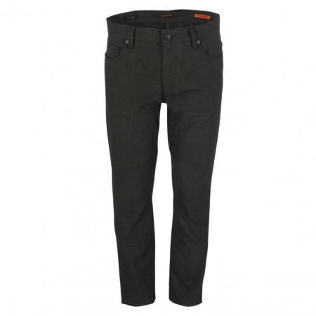 SALE % | Alberto | Hose - Regular Fit - 5 Pocket | Schwarz online im Shop bei meinfischer.de kaufen
