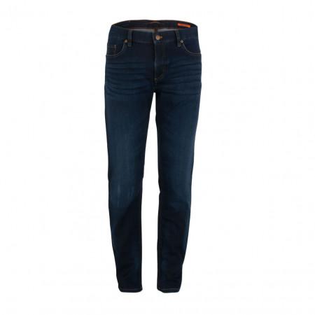 SALE % | Alberto | Jeans - PIPE - Slim Fit | Blau online im Shop bei meinfischer.de kaufen