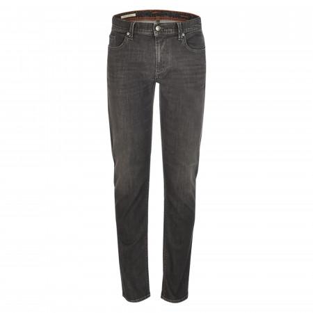 SALE % | Alberto | Jeans - Regular Fit - Pipe | Grau online im Shop bei meinfischer.de kaufen
